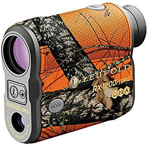 Leupold RX-1200i TBRW DNA Digital 6x22 Orange - Kamo