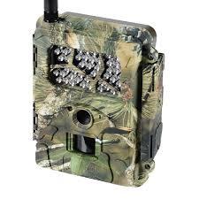 Burrel S10 HD + SMS åtelkamera