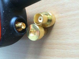 Adapter till Garmin Astro handenhet / antenn. Bnc-sma