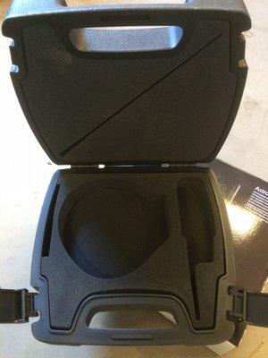 Garmin plastbox/låda/förvaring.