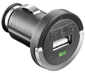 USB Laddare 12/24V 2.1A