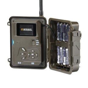 Burrel S12 HD+SMS sändande åtelkamera